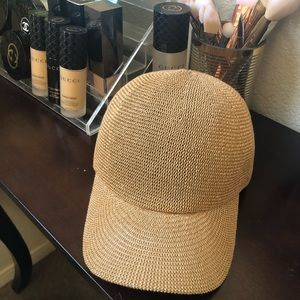 Woven Sports Hat